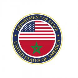 Ambassade des États-Unis au Maroc